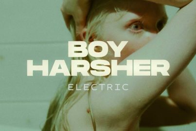 Boy Harsher - Electric (NSFW)