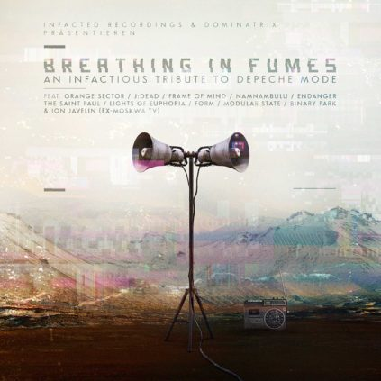 Breathing in Fumes - An Infactious Tribute to Depeche Mode