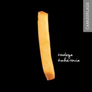 Camouflage - Bodega Bohemia - Violator fries