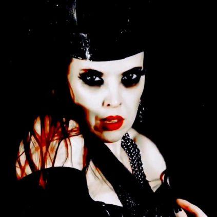 Damsel In The Dollhouse - In The Dark