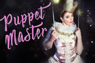 Damsel in the Dollhouse - Puppet Master