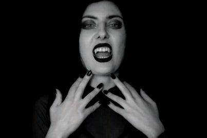 Dark - Gothic Love