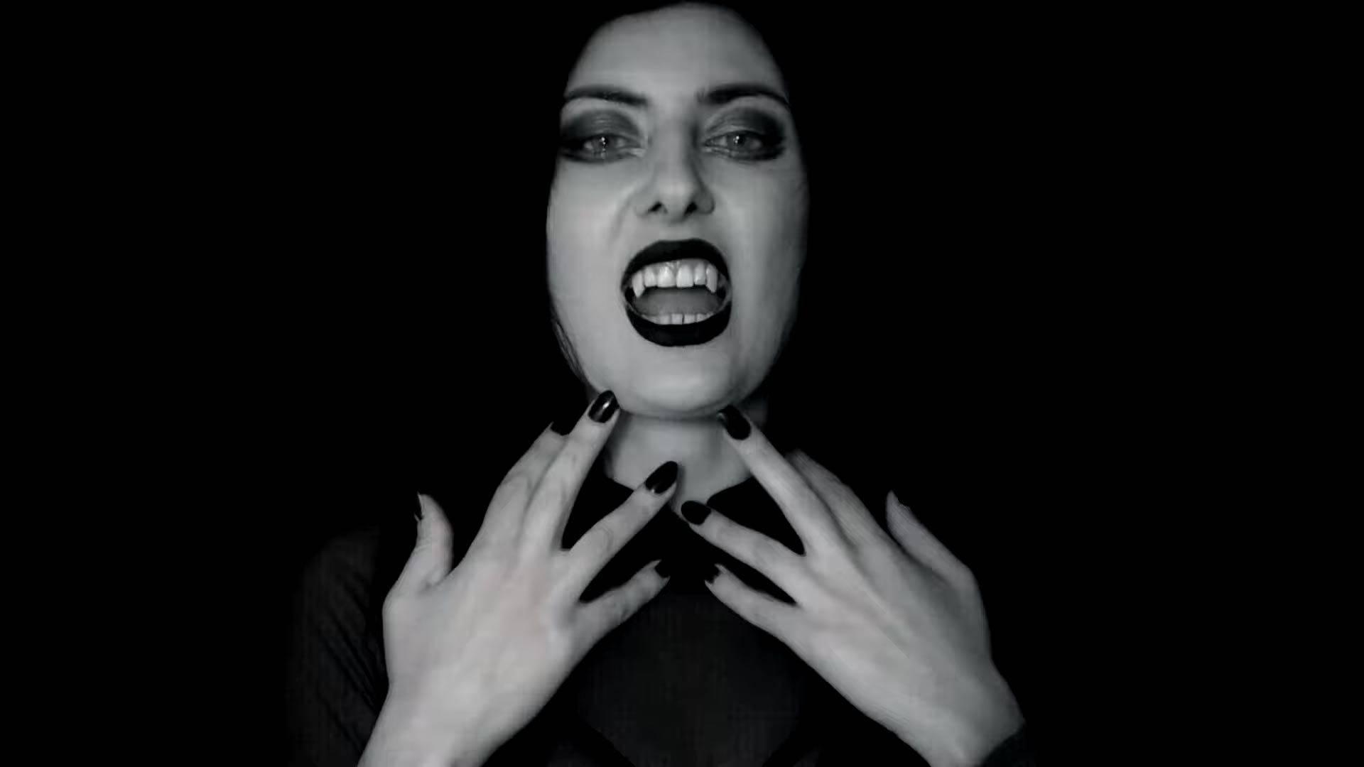dark gothic love