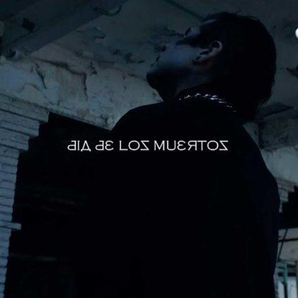 Dark Liner - Dia De Los Muertos