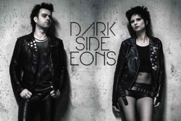 Dark Side Eons - Conquer The Universe