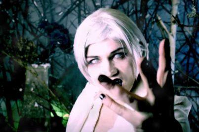 Dead Lights - Ice Queen