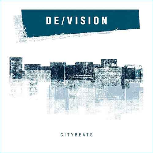 De/Vision - Citybeats - Upcoming_album