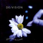De/Vision - Unversed In Love
