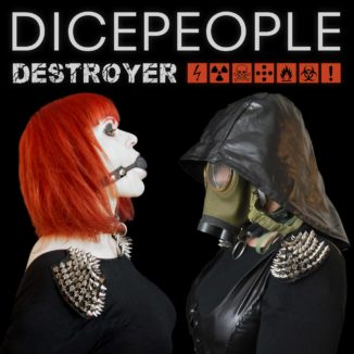 Dicepeople - Destroyer