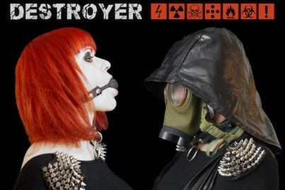 Dicepeople - Destroyer