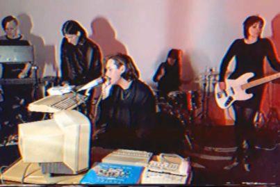 Echo Machine - Peremen (Kino Cover)