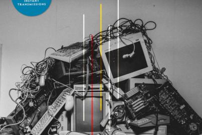 Echo Machine - Instant Transmissions