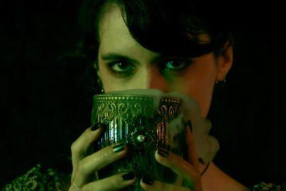Echoberyl - Medea's Revenge