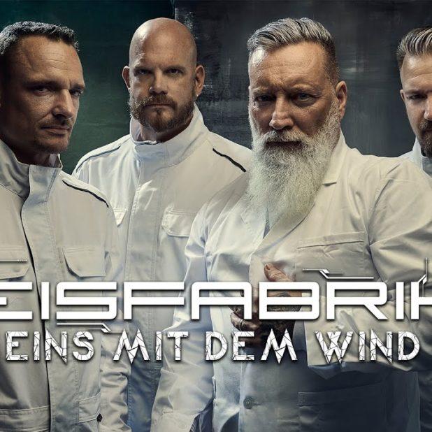 Eisfabrik - Eins Mit Dem Wind