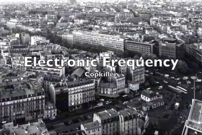 Electronic Frequency - Copkiller
