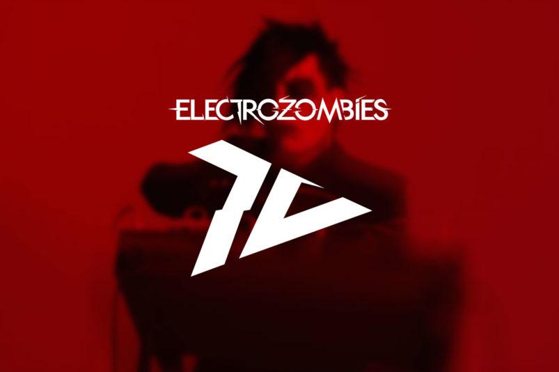Electrozombies TV 08/2021