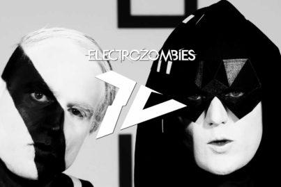 Electrozombies TV 09/2021
