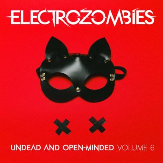 Undead And Open-Minded: Volume 6