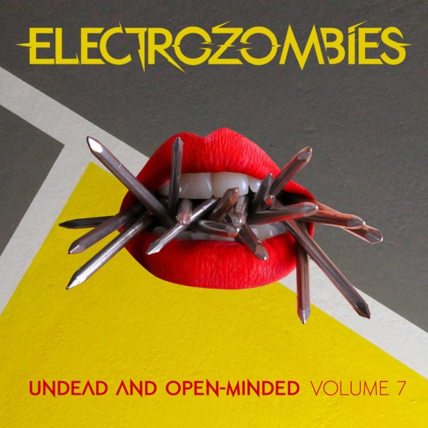 Undead And Open-Minded: Volume 7