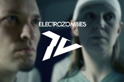 Electrozombies TV 04/2020