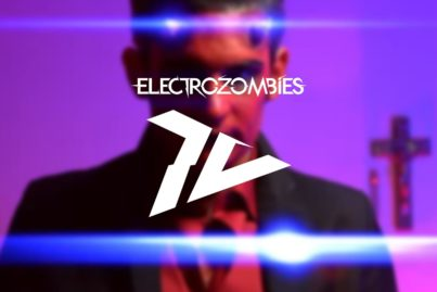 Electrozombies TV 04/2021