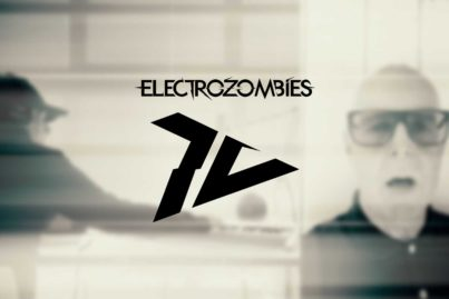 Electrozombies TV 06/2020