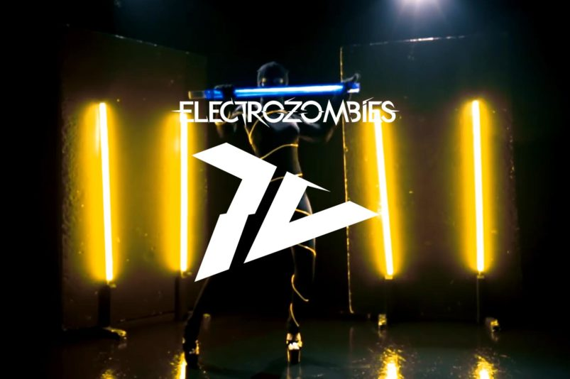 Electrozombies TV 06/2021