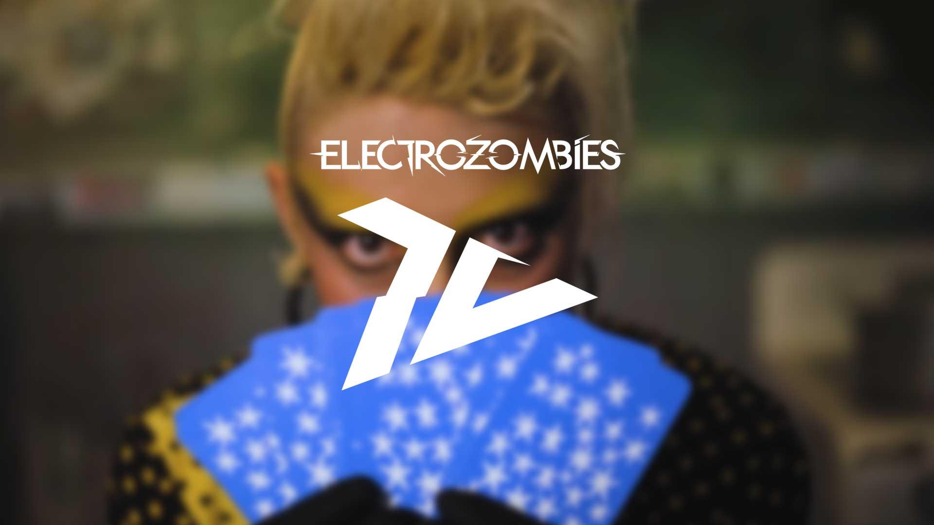 Electrozombies TV 09/2020
