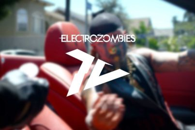 Electrozombies TV 10/2020