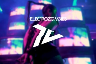 Electrozombies TV 12/2020
