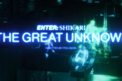 Enter Shikari - The Great Unknown