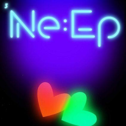 Erasure - Ne:EP
