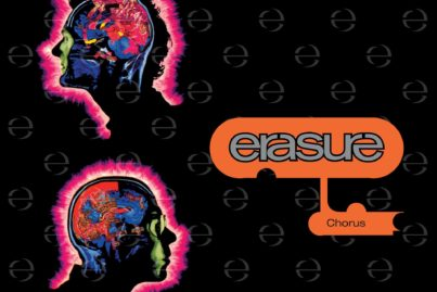 Erasure - Chorus / 30th Anniversary Deluxe Edition