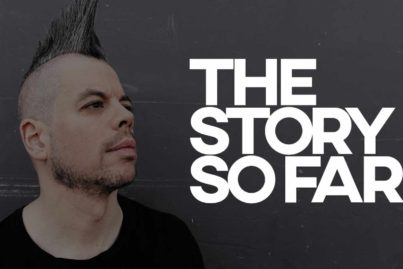 Faderhead - The Story So Far (Documentary)