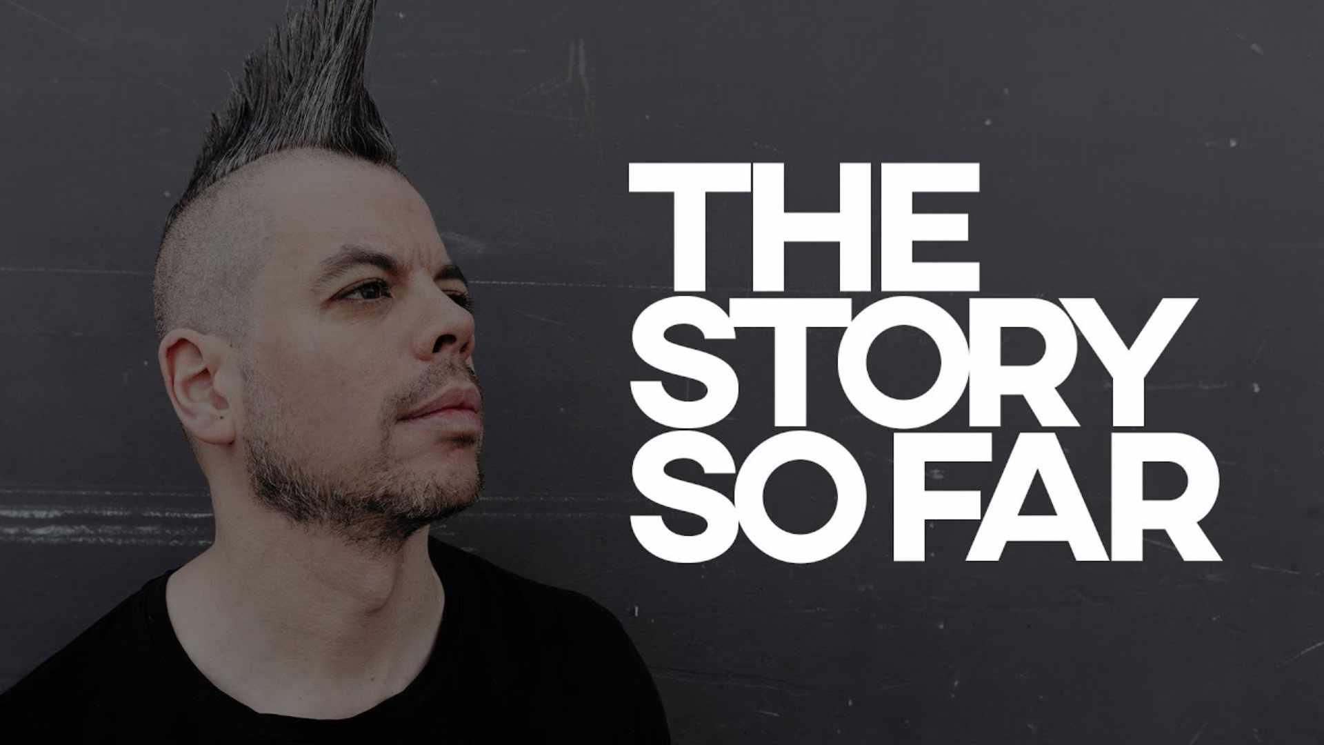 faderhead the story so far documentary