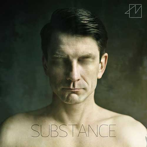 Felix Marc - Substance - Upcoming album