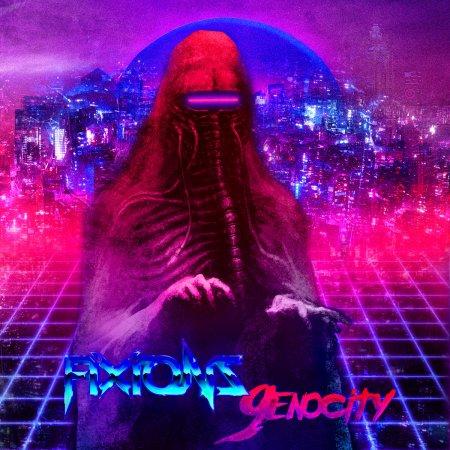 Fixions –Genocity(2017)