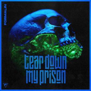 Formalin - Tear Down My Prison - Cover Artwork