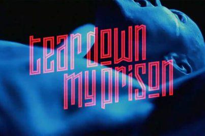 Formalin - Tear Down My Prison