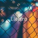 Genre Tag: Electro