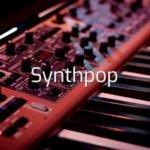 Genre Tag: Synthpop
