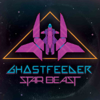 Ghostfeeder - Star Beast