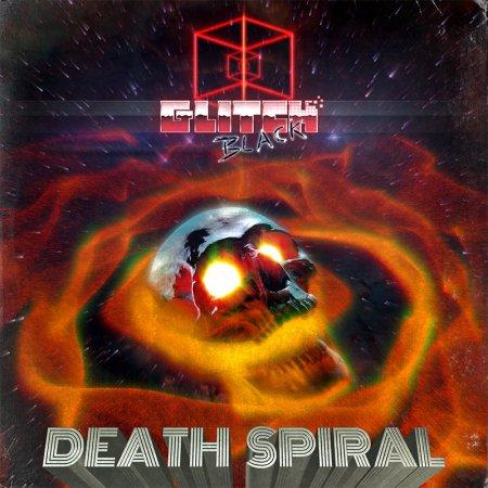 Glitch Black –DeathSpiral(2015)