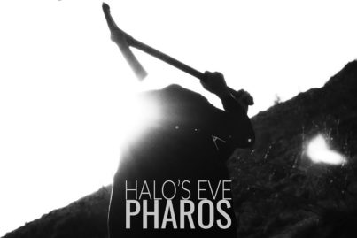 Halo's Eve - Pharos