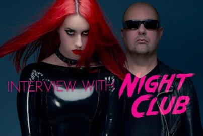 Interview wih Night Club