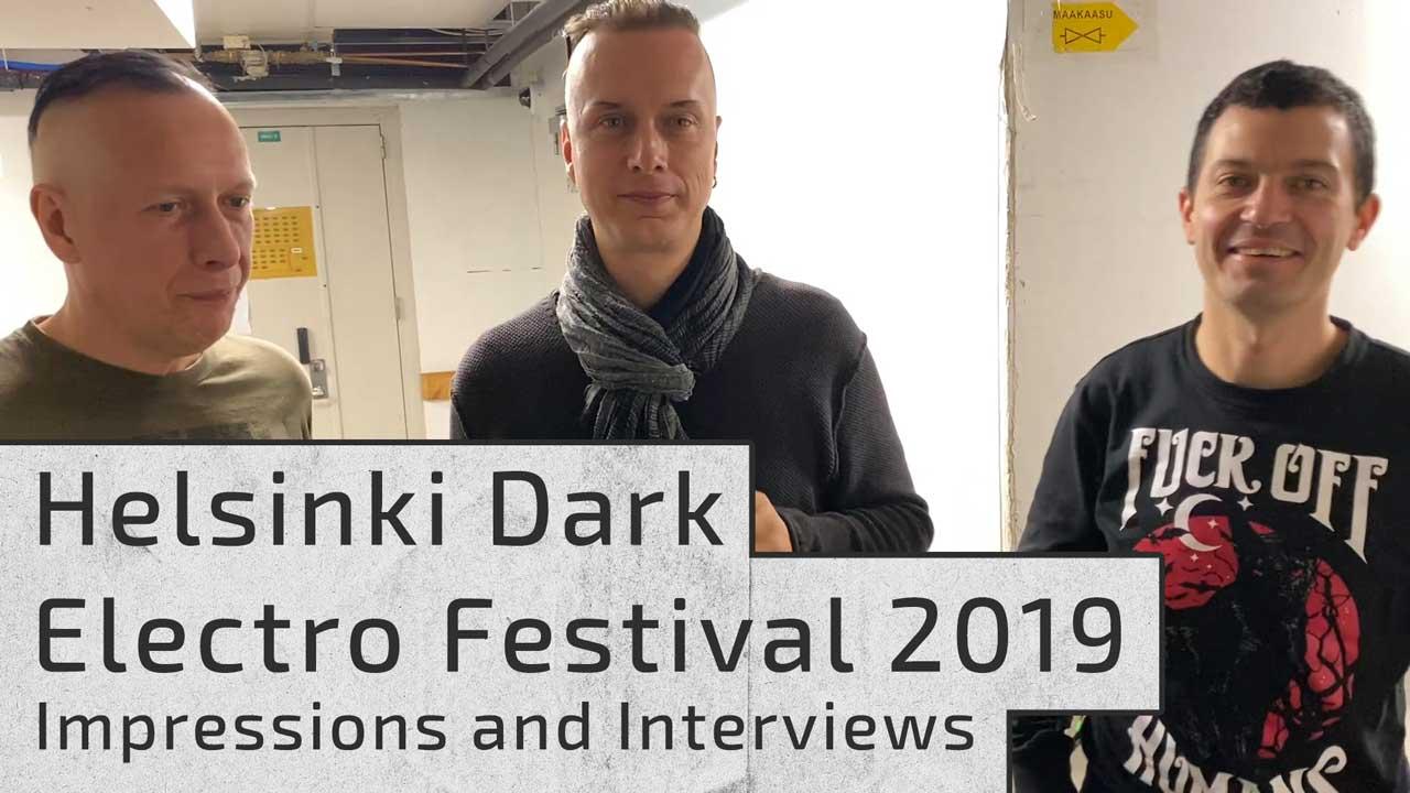 helsinki dark electro festival 2019
