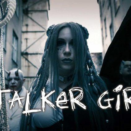 H.O.W. - Stalker Girl