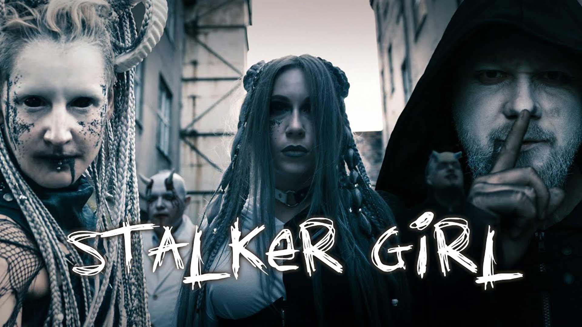 how stalker girl