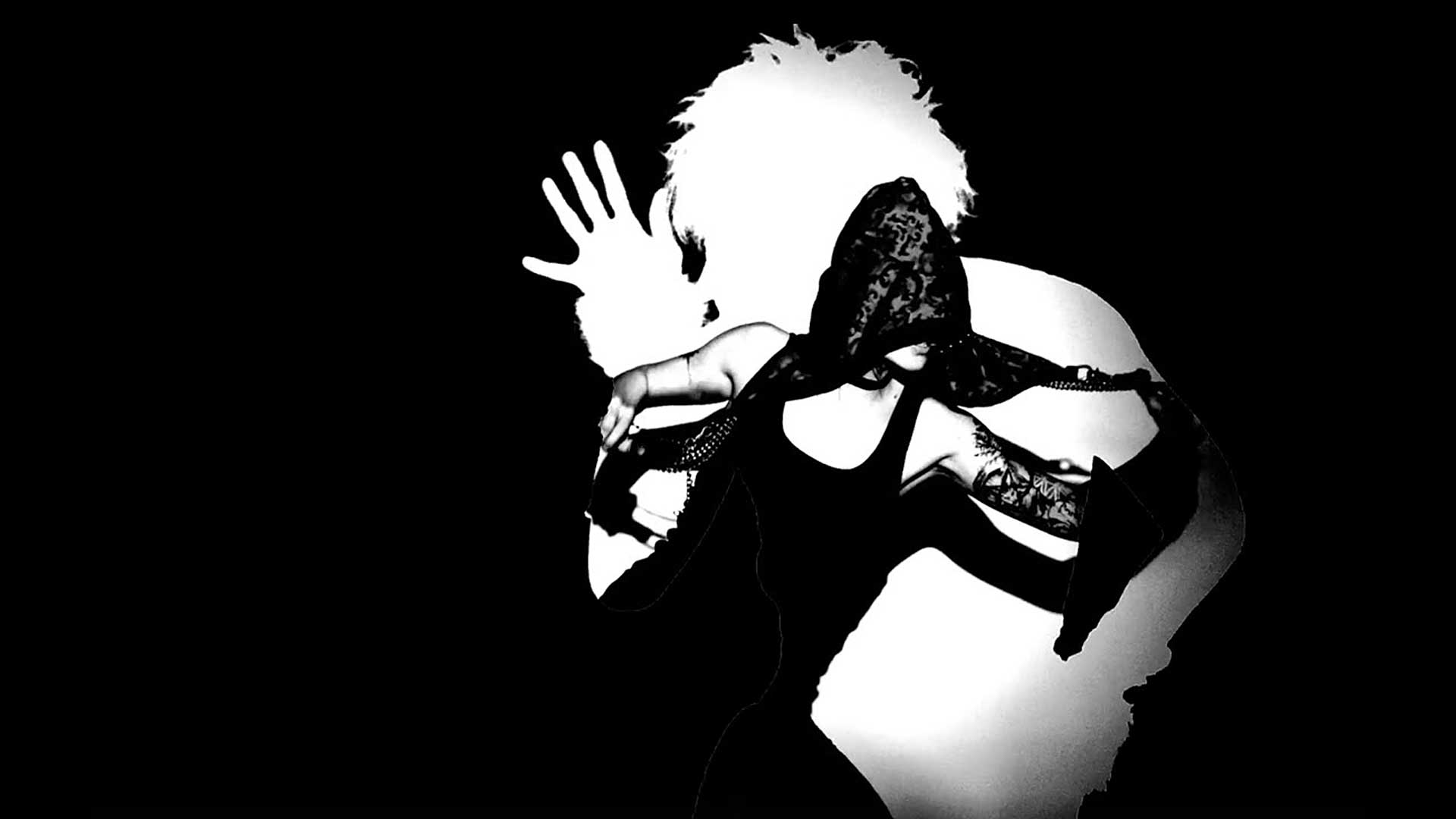 I Ya Toyah - It's No Good (Depeche Mode Cover)