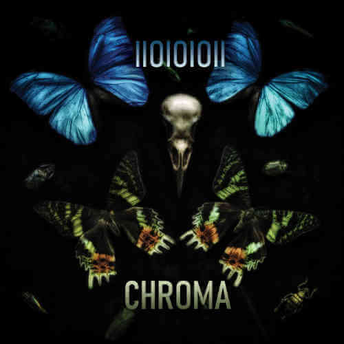 IIOIOIOII - Chroma + Chromatic - Upcoming album